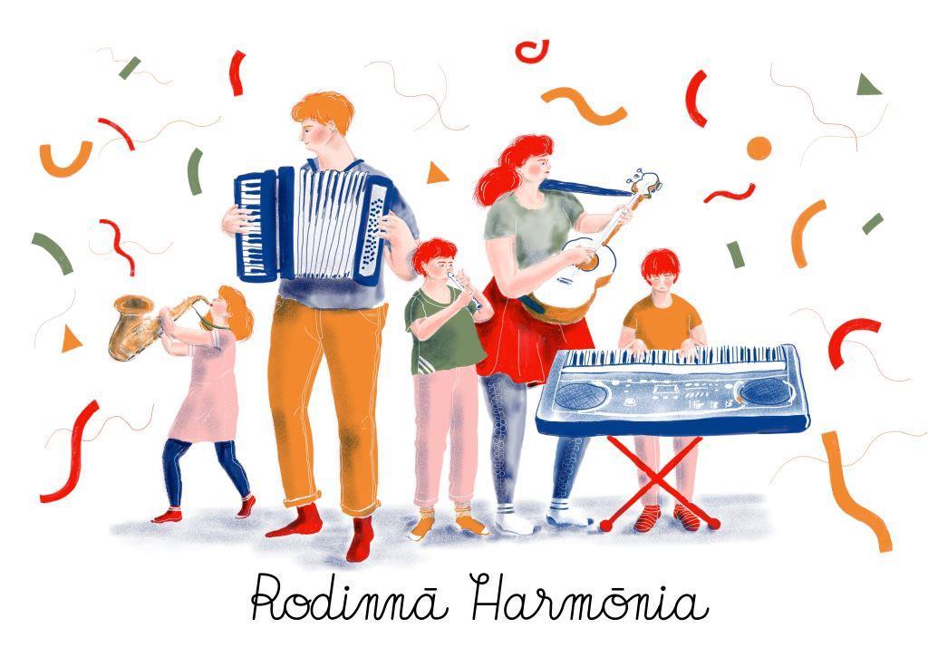 Rodinn+í Harm+-niaU